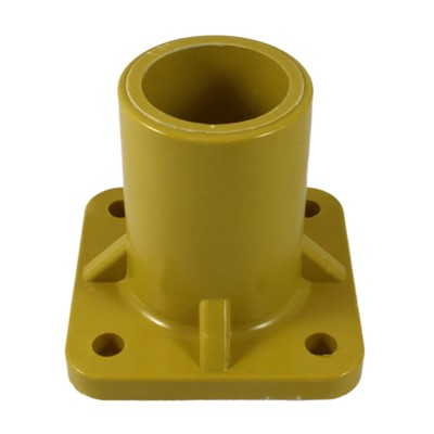 Interclamp FRP / GRP 232 - Base Flange